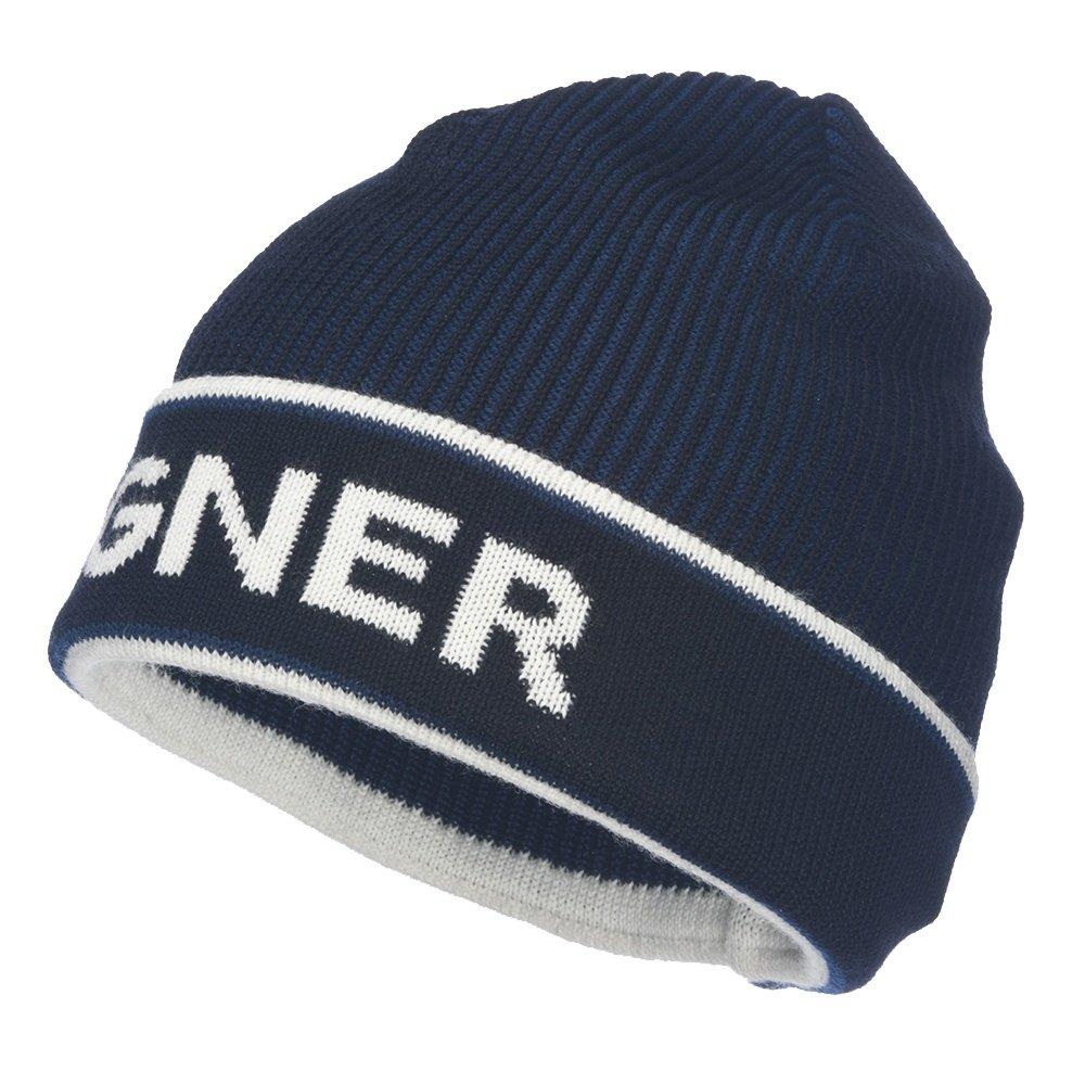 Bogner Quentin Hat (Men's) - Denim Blue