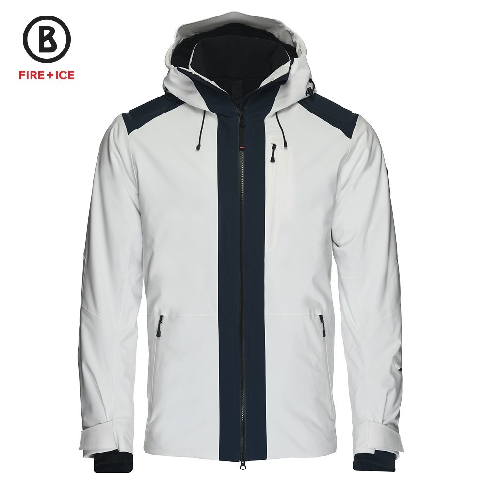 Bogner Fire + Ice Hank Insulated Ski Jacket (Men's) -