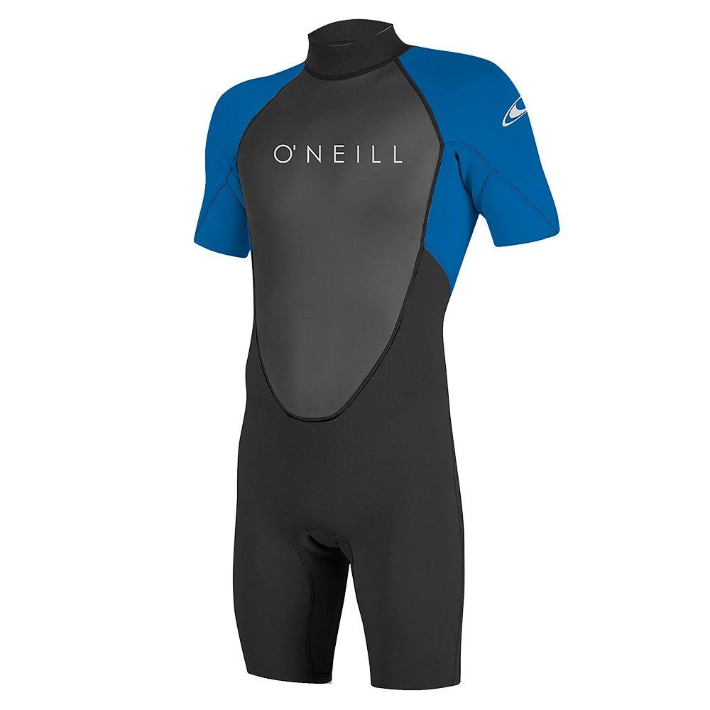O'Neill Reactor II 2mm Spring Wetsuit (Men's) - Black/Ocean