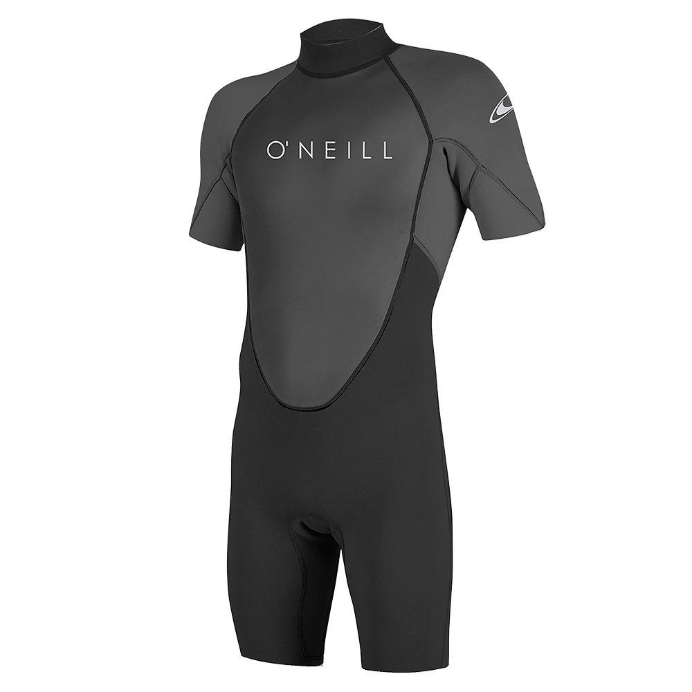 O'Neill Reactor II 2mm Spring Wetsuit (Men's) - Black/Graphite