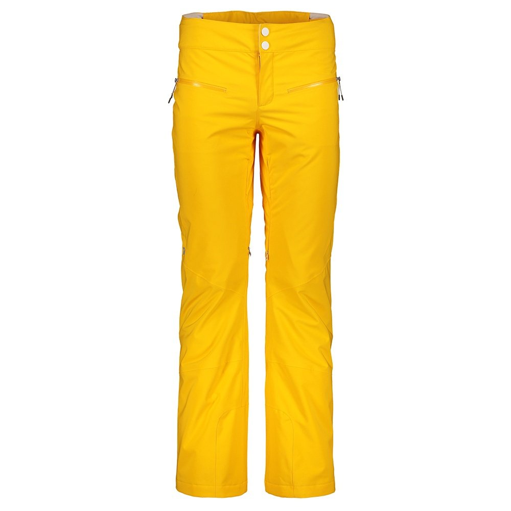 Obermeyer Bliss Insulated Ski Pant (Women's) - Go For Gold