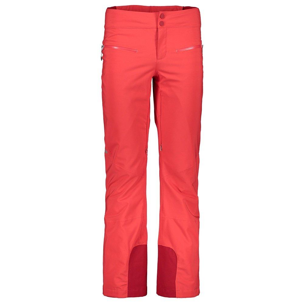 Obermeyer Bliss Insulated Ski Pant (Women's) - Hibiscus