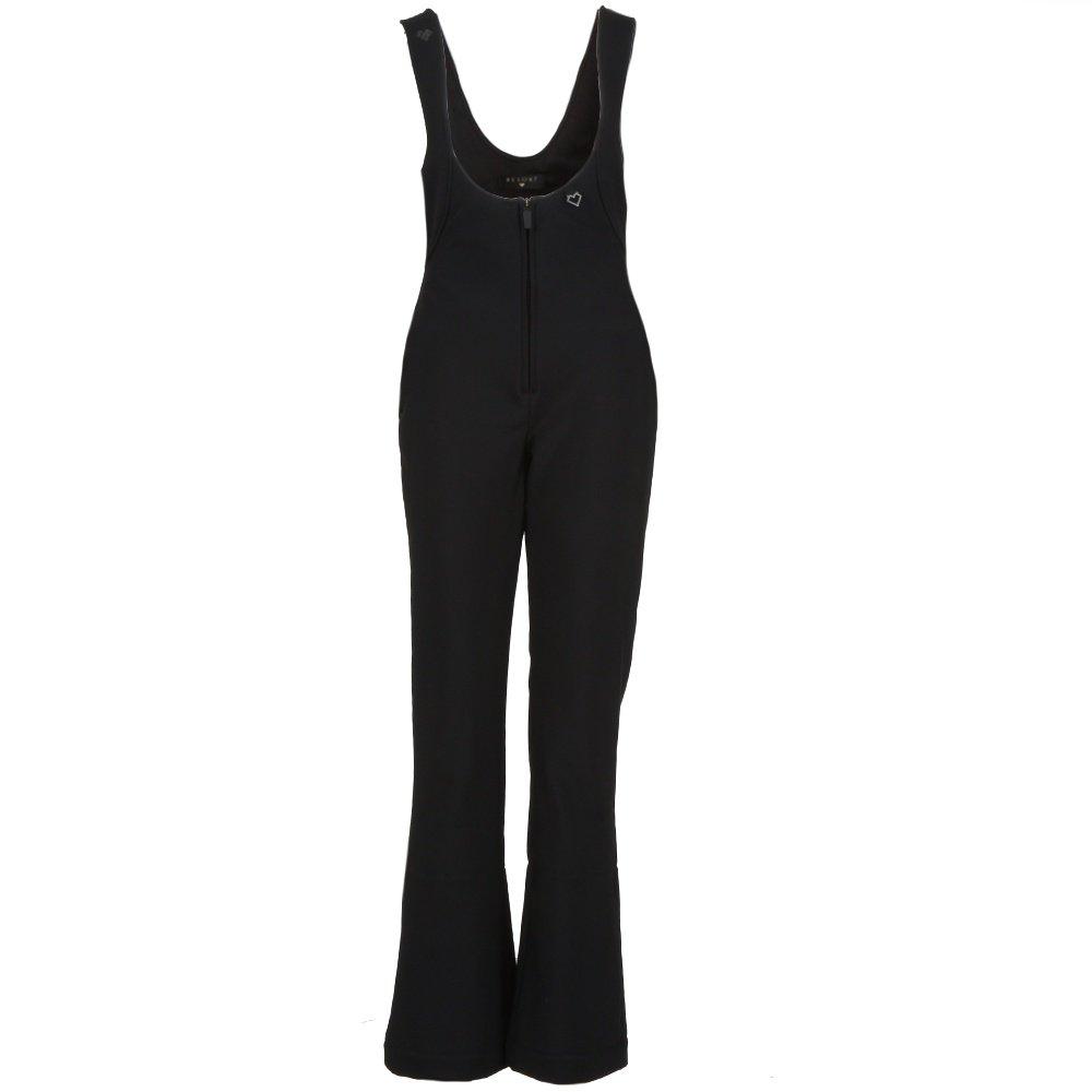 Obermeyer Snell OTB Softshell Ski Pant (Women's) - Black