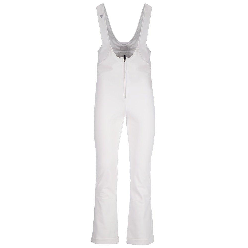Obermeyer Snell OTB Softshell Ski Pant (Women's) - White