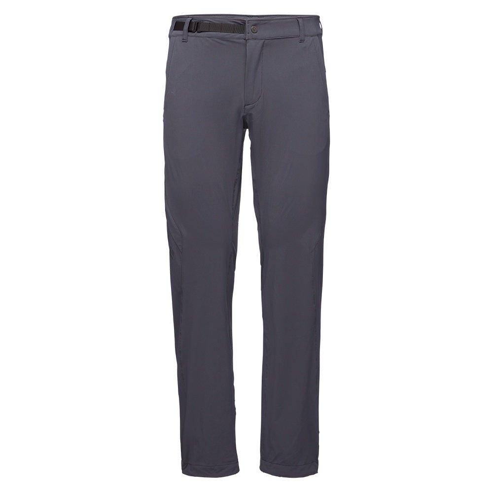Black Diamond Alpine Light Pant (Men's) - Carbon