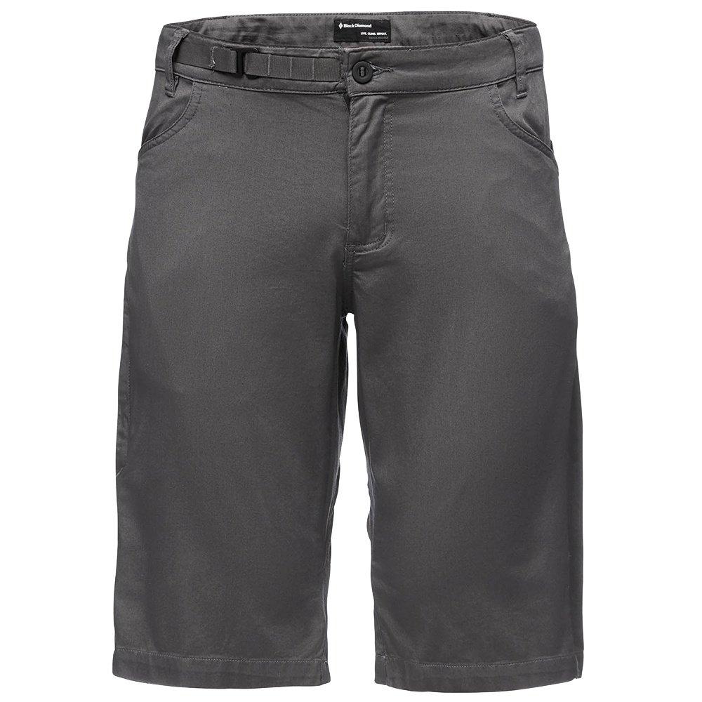 Black Diamond Credo Short (Men's) - Carbon