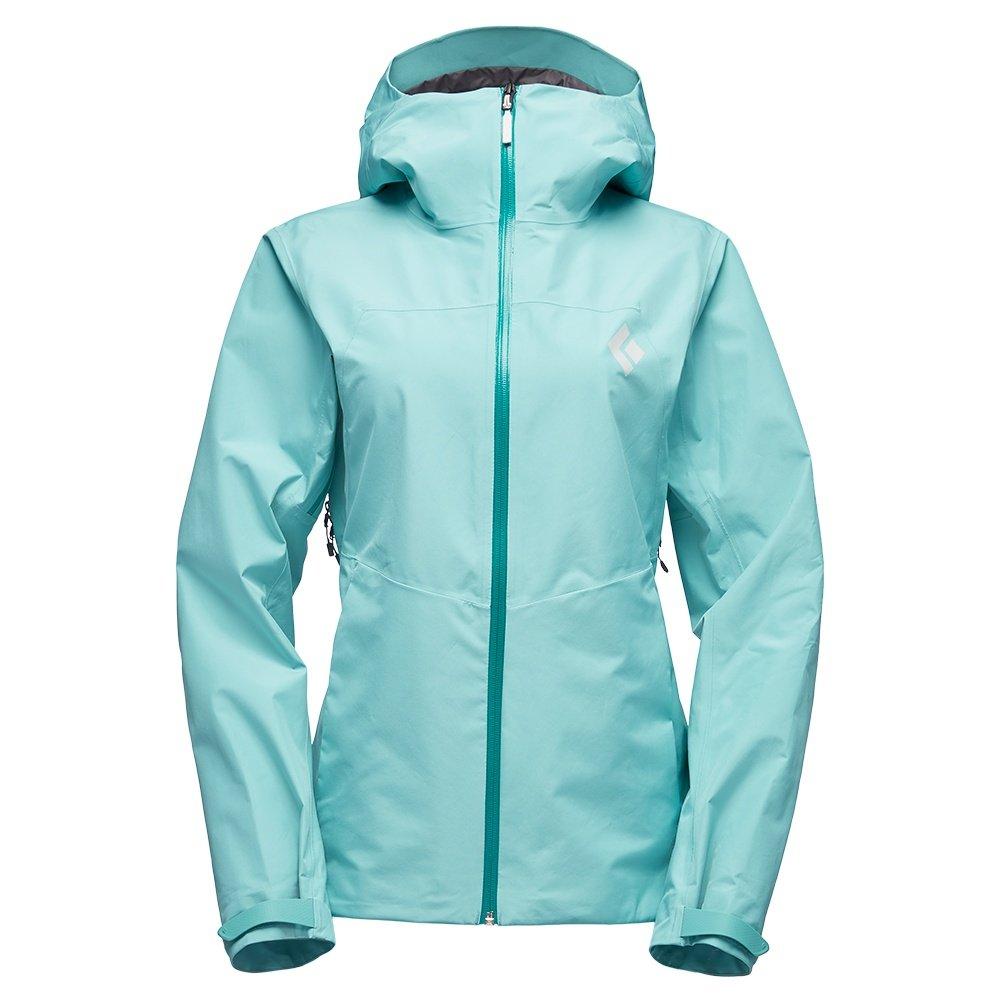 Black Diamond Liquid Point GORE-TEX Shell Jacket (Women's) - Alpine Lake