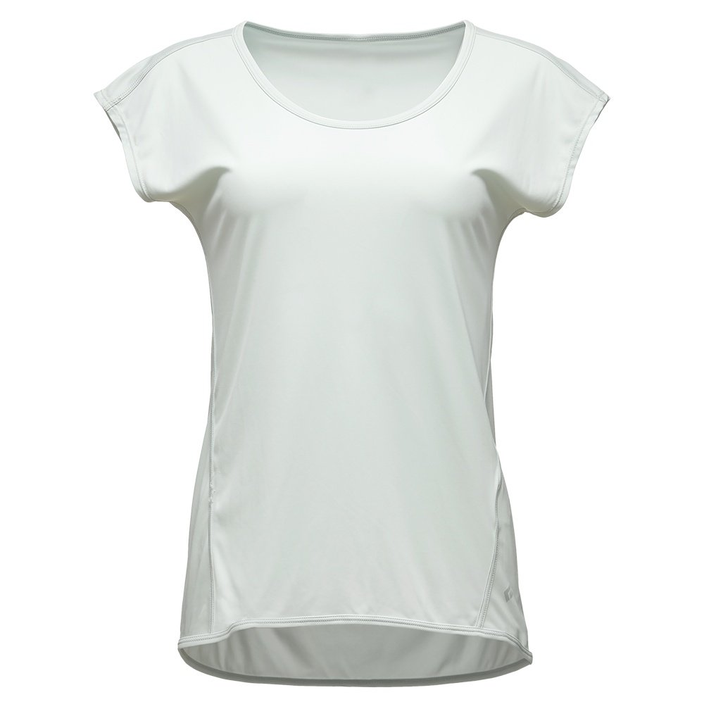 Black Diamond Mobility Tee (Women's) - Silver Pine