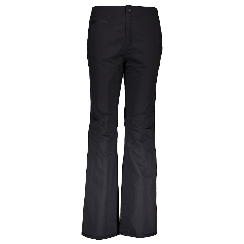 Obermeyer Sugarbush Stretch Insulated Ski Pant (Women's) - Black