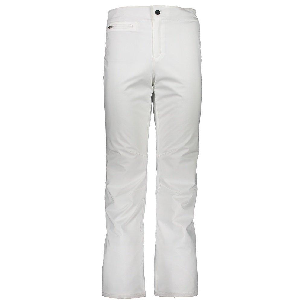 Obermeyer Sugarbush Stretch Insulated Ski Pant (Women's) - White