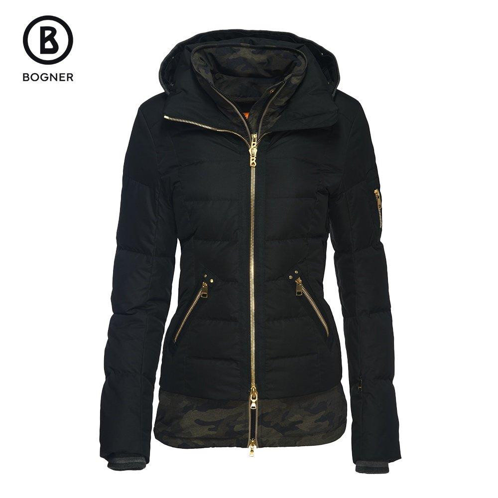 Bogner Dina-D Down Ski Jacket (Women's) - Black