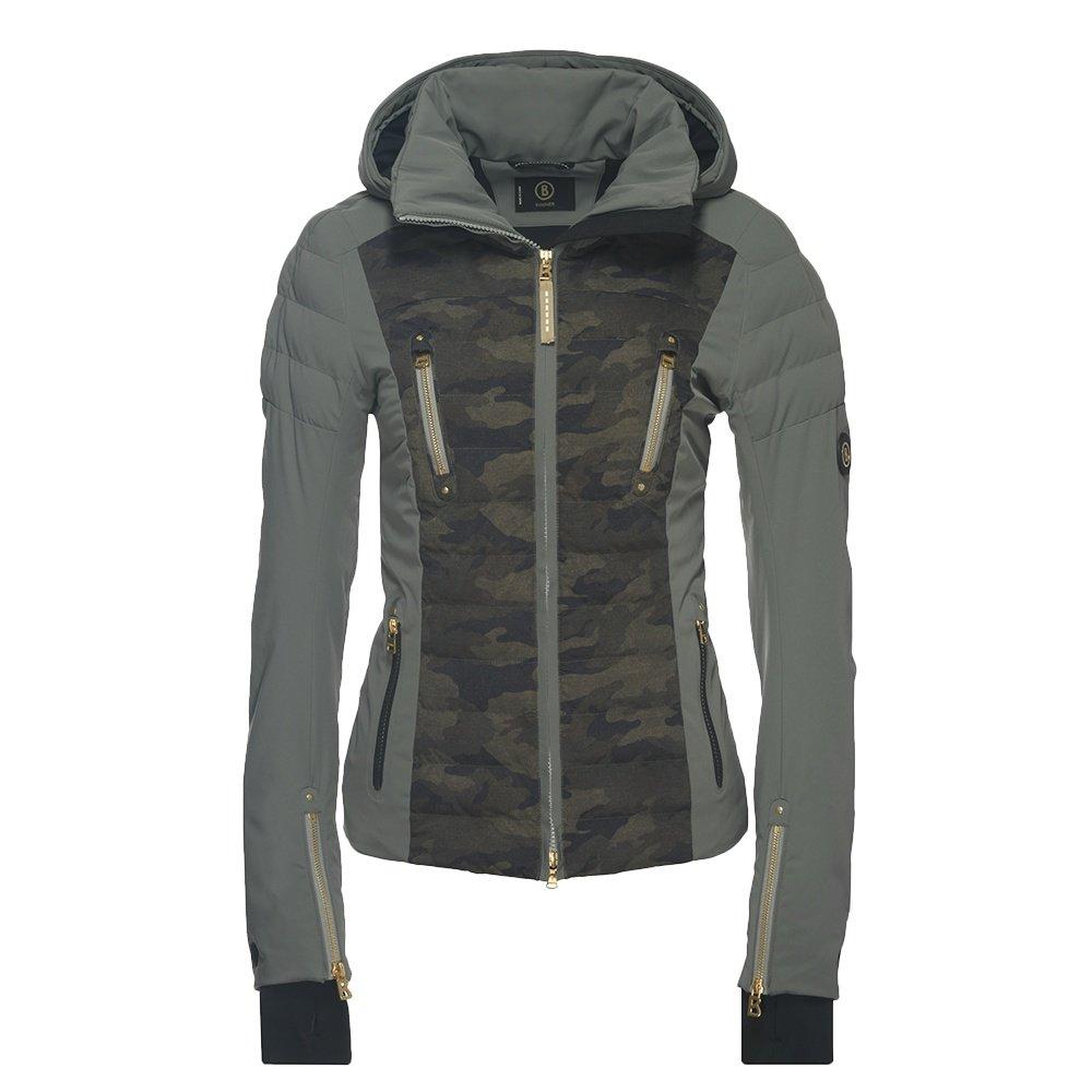 Bogner Suzie-T Insulated Ski Jacket (Women's) - Camouflage