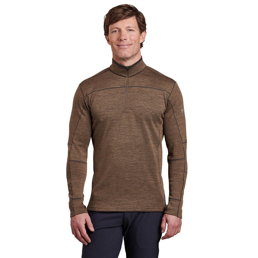 Kuhl Ryzer 1/2-Zip Sweater (Men's) - Dark Moss