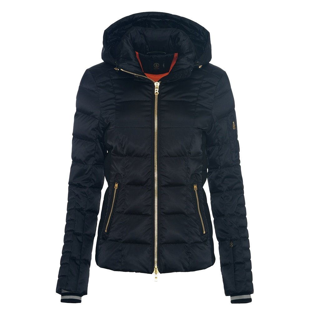 Bogner Uma-D Down Ski Jacket (Women's) - Black