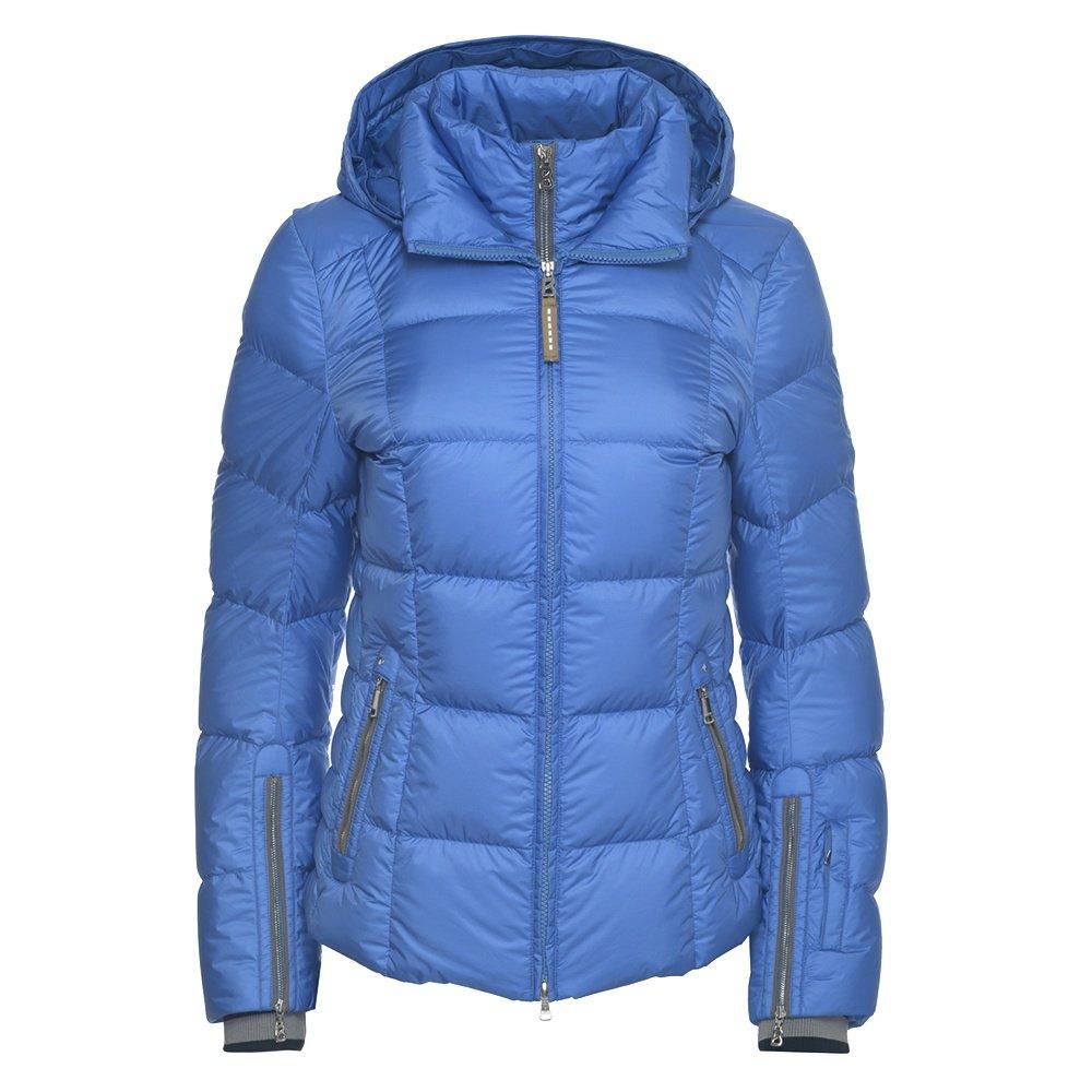 Bogner Vera-D Down Ski Jacket (Women's) - Azure