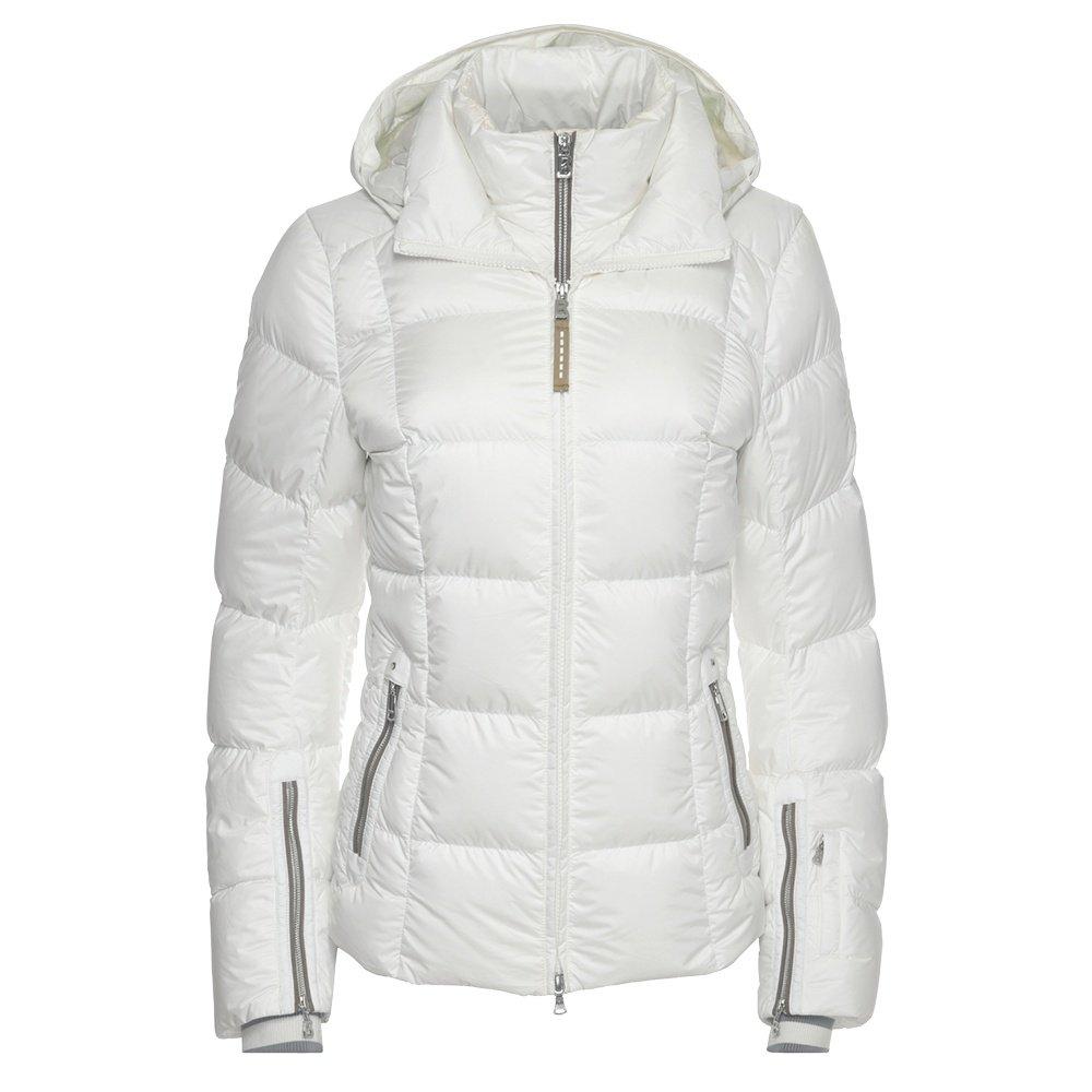 Bogner Vera-D Down Ski Jacket (Women's) - Off White