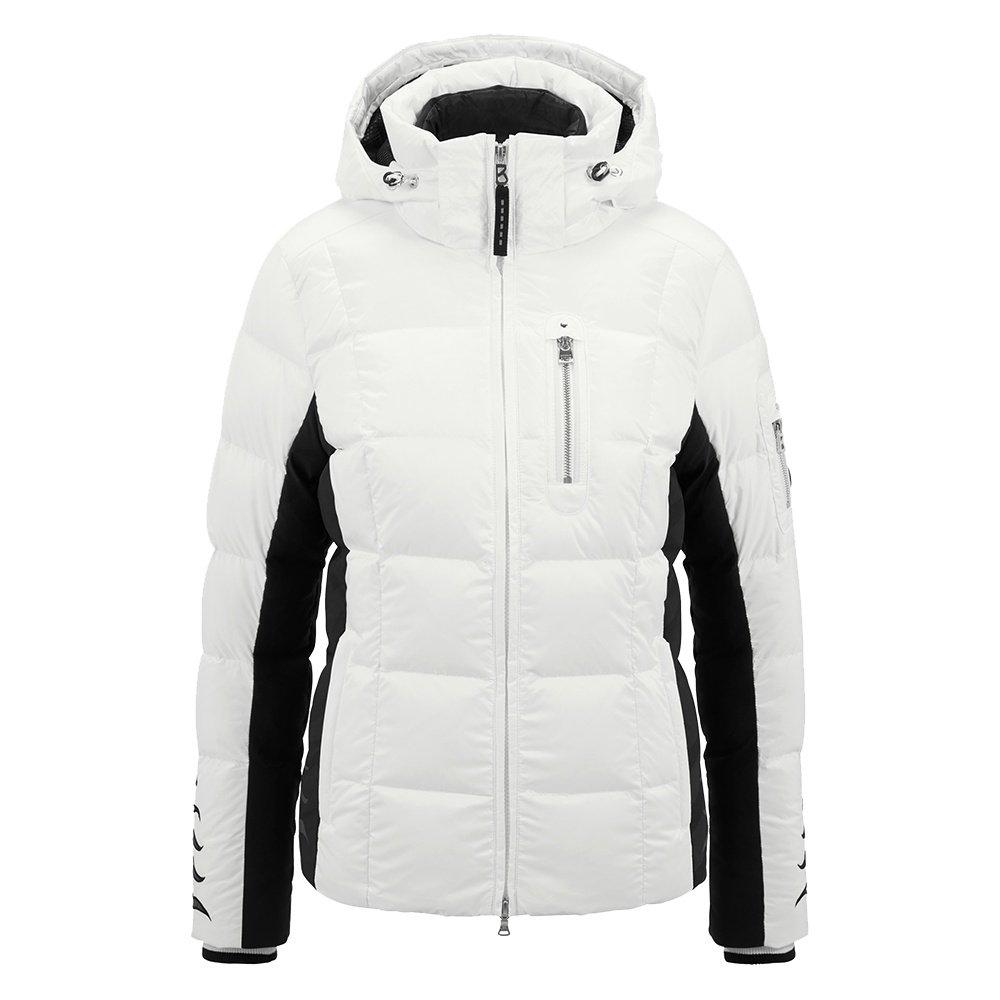 Bogner Wendy-D Down Ski Jacket (Women's) - Off White