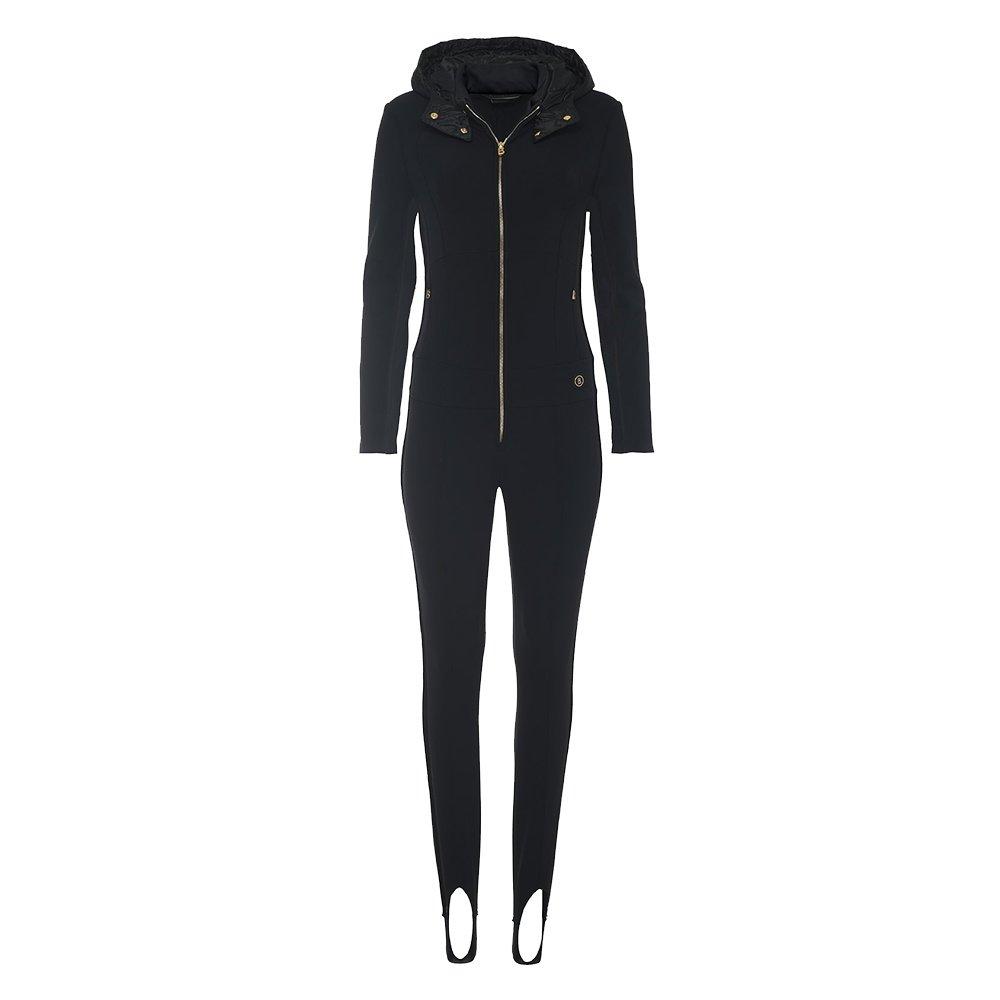 Bogner Mila-D Ski Suit (Women's) - Black/Black