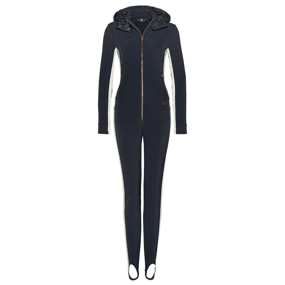 Bogner Mila-D Ski Suit (Women's) - Black/White