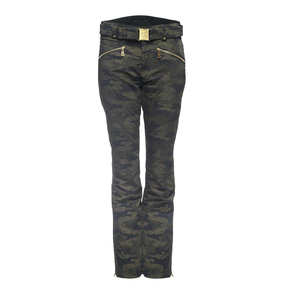 Bogner Franzi2 Insulated Ski Pant (Women's) - Camouflage
