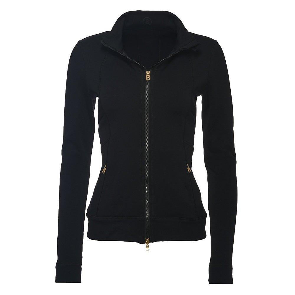 Bogner Coline Full Zip Sweater (Women's) -