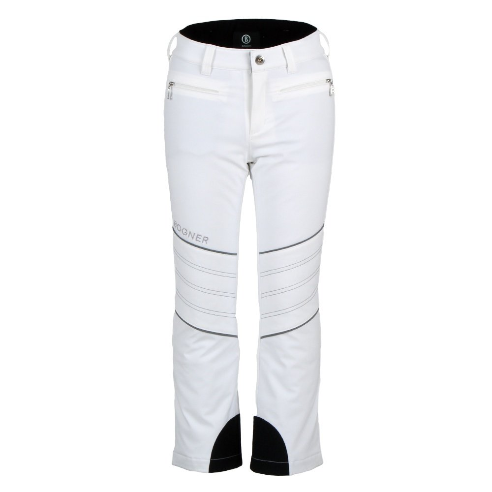 Bogner Bekki3 Insulated Ski Pant (Girls') - Off White