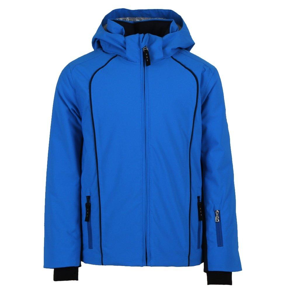 Bogner Linos2 Insulated Ski Jacket (Boys') - Bright Blue