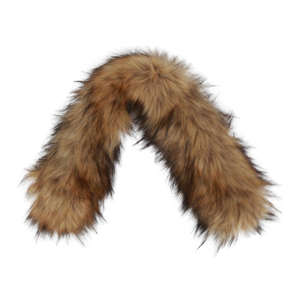 Bogner Faux Fur2 Hood Trim (Kids') - Natural