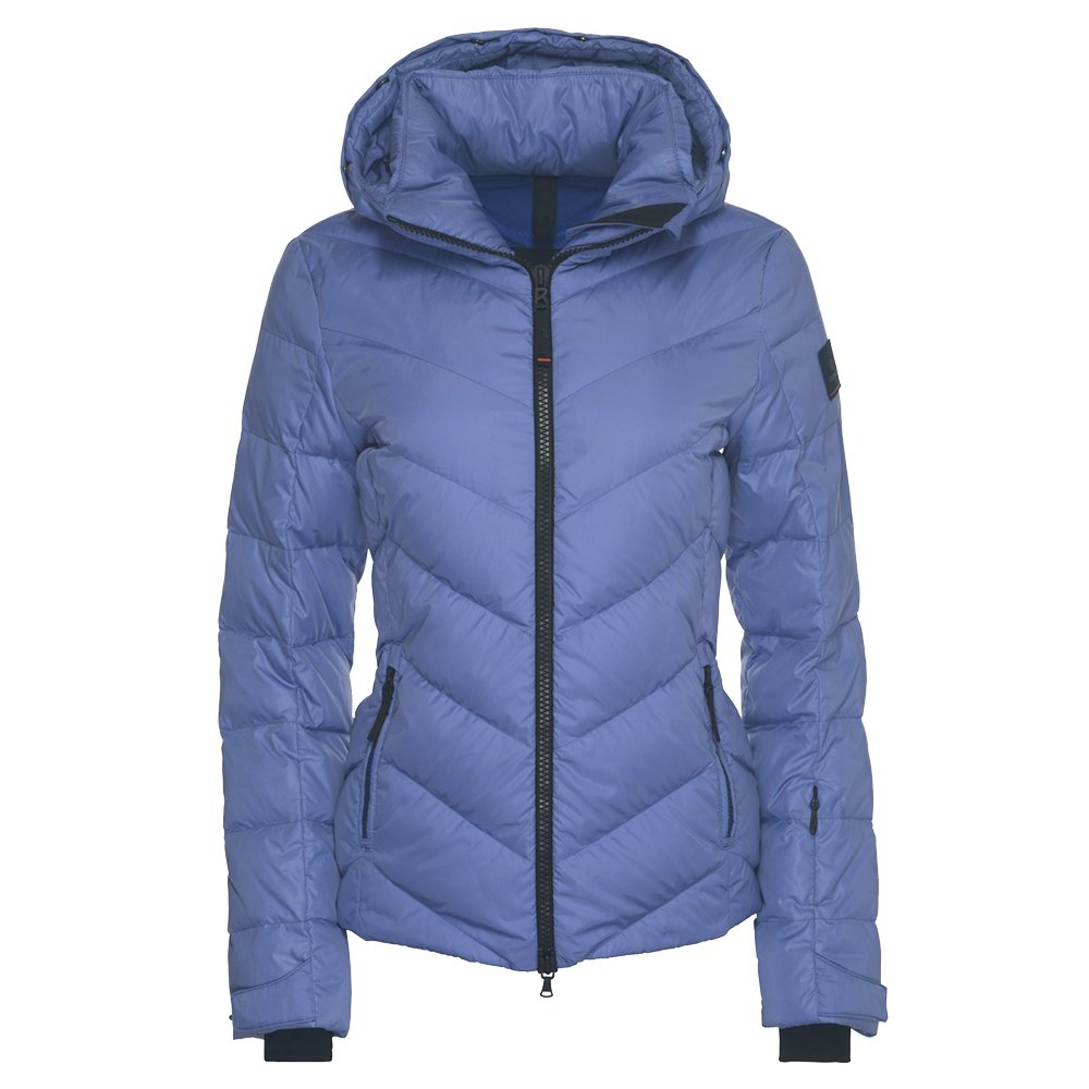 Bogner Fire + Ice Sassy-D Down Ski Jacket (Women's) - Lilac