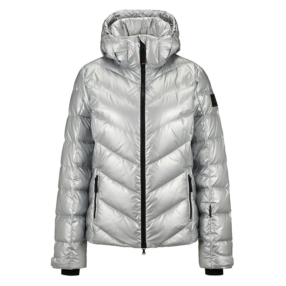 Bogner Fire + Ice Sassy Ski Jacket (Women's) - Silver