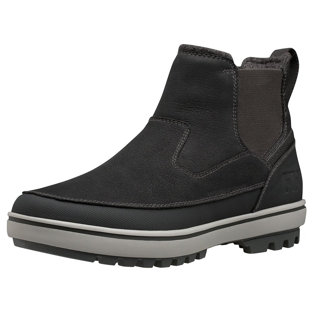 Helly Hansen Garibaldi V3 Slip On Boot (Men's) - Jet Black