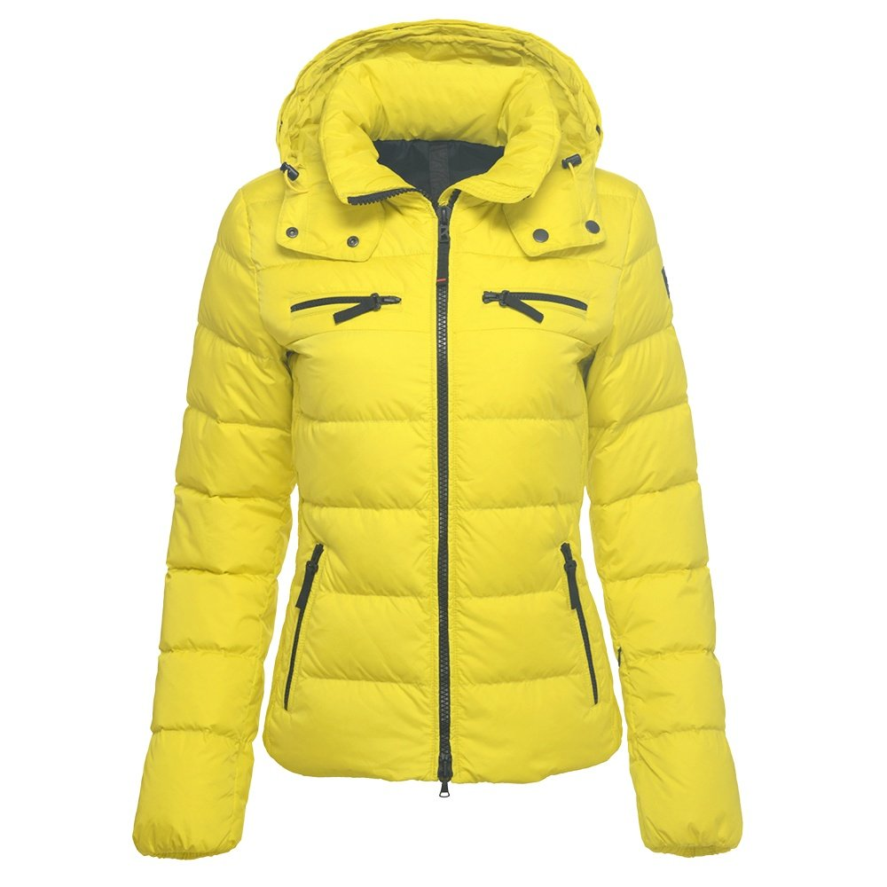 Bogner Fire + Ice Lela3-D Down Ski Jacket (Women's) - Sun