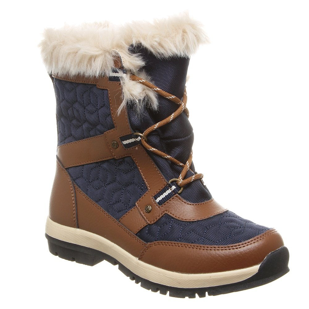 Bearpaw Marina Boot (Women's) - Hickory