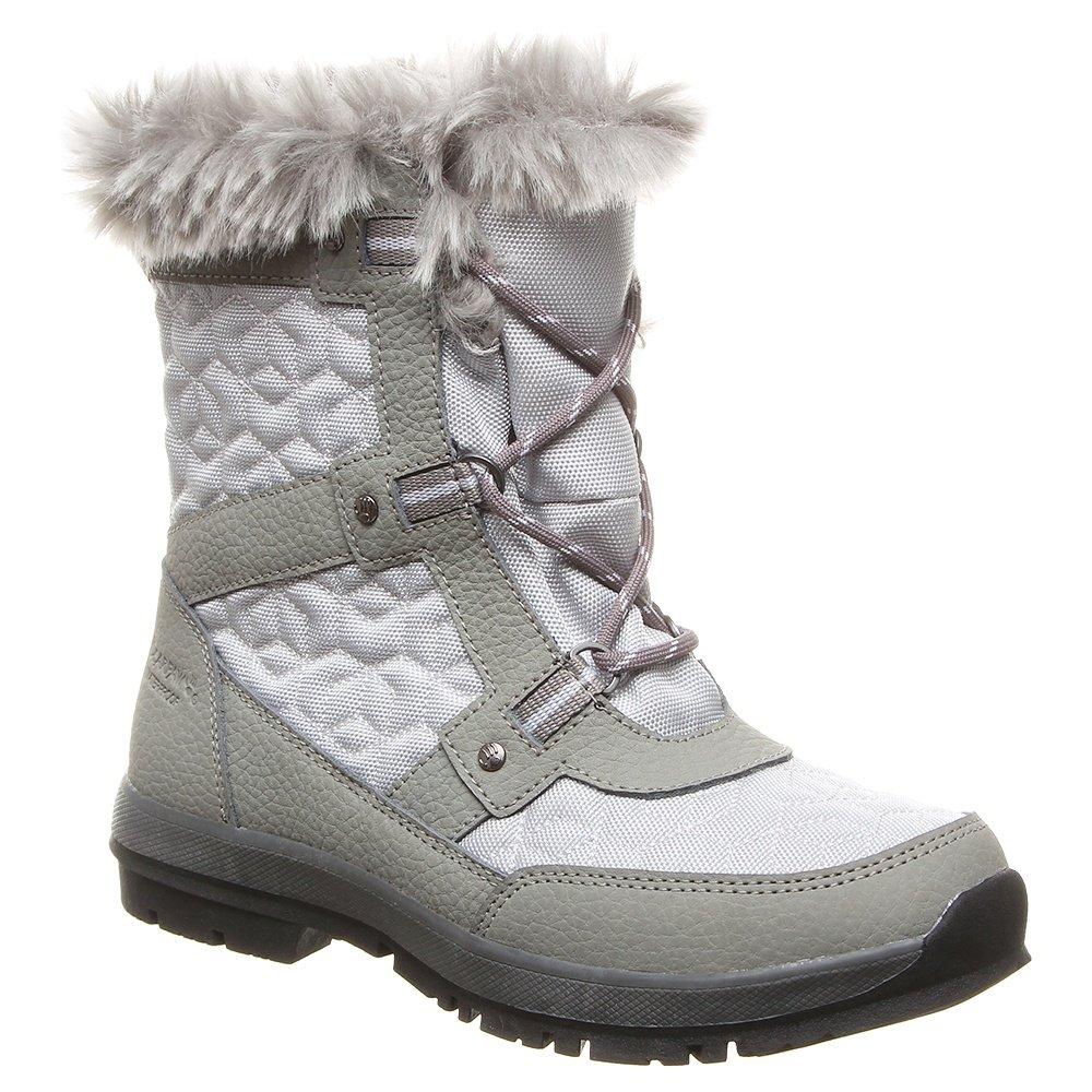 Bearpaw Marina Boot (Women's) - Gray/Light Gray