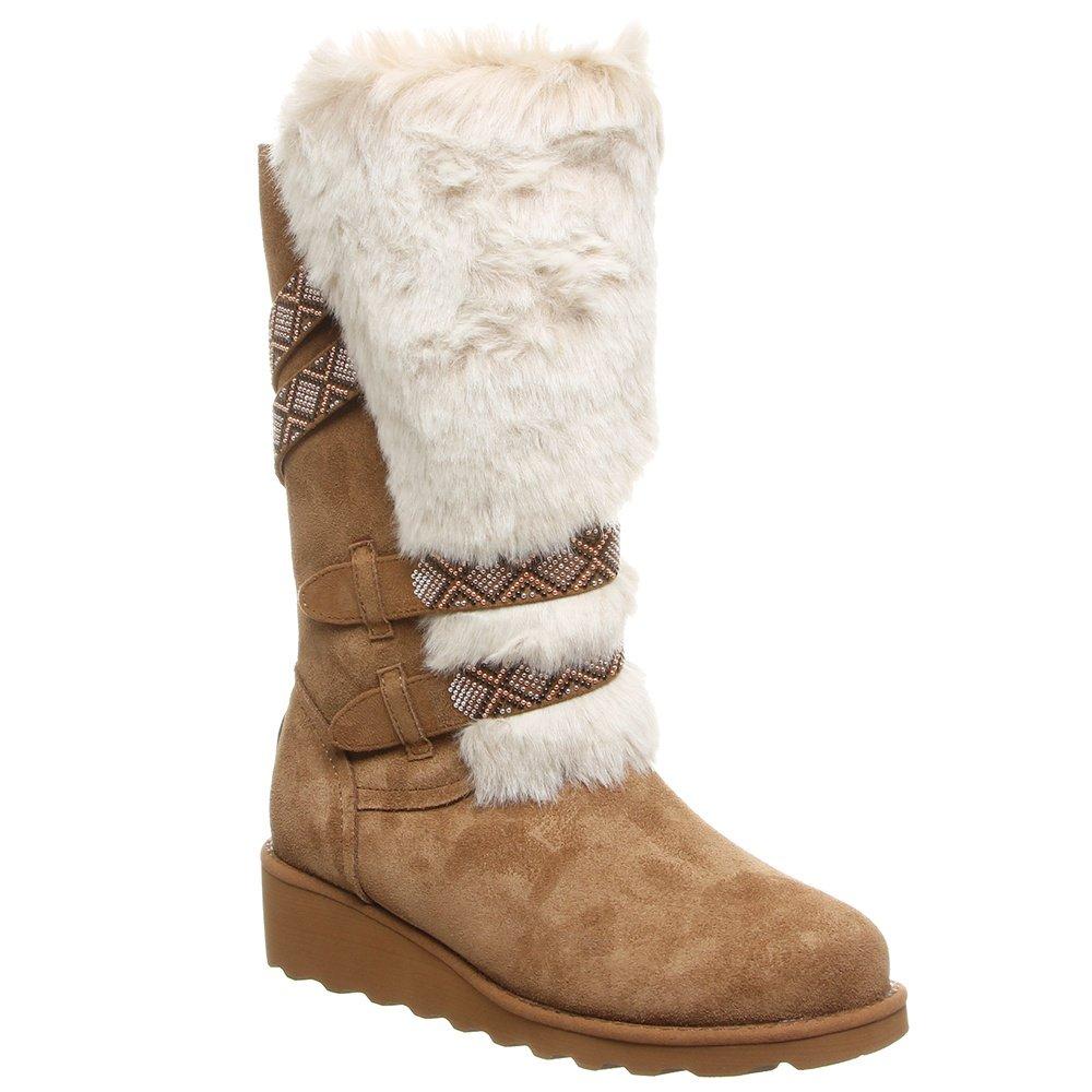 Bearpaw Claudia Boot (Women's) - Hickory