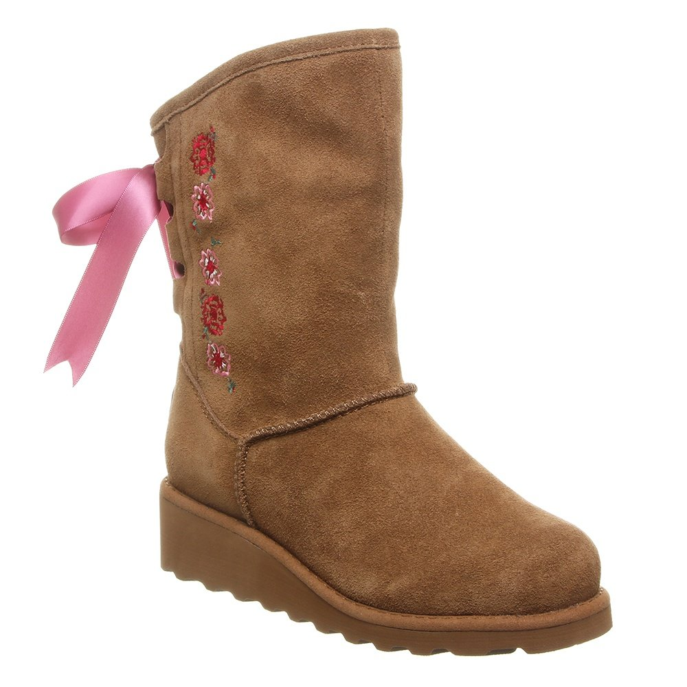 Bearpaw Carly Boot (Girls') -