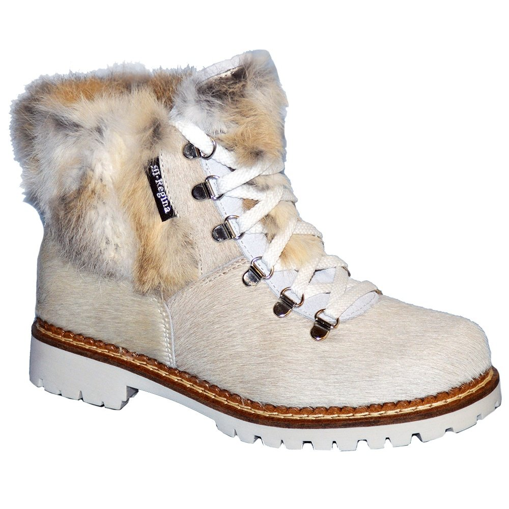 Regina Forrest Winter Boot (Women's) - White/Multi
