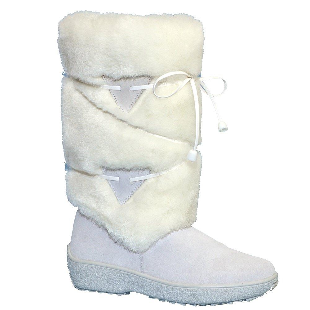 Regina Imports Giada Eco Winter Boot (Women's) - White