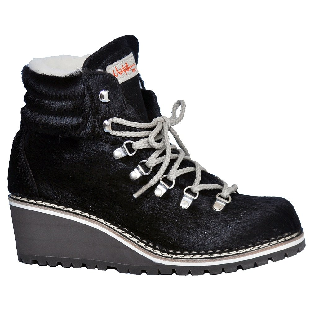Regina Ninfea Winter Boot (Women's) - Black