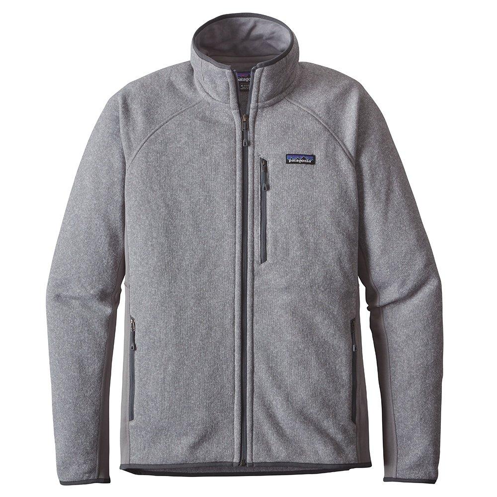Patagonia Performance Better Sweater Fleece Jacket (Men's) -