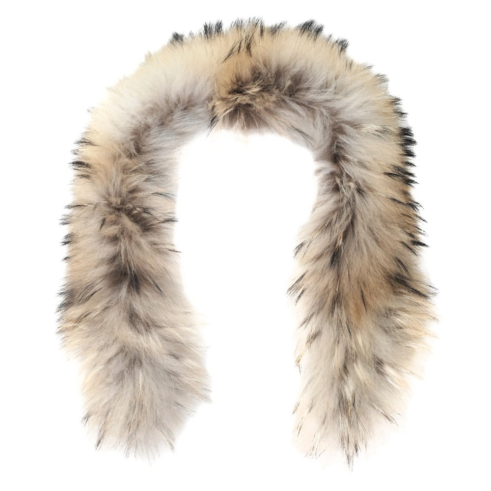 Bogner Fire + Ice FFur Real Fur Hood Trim -