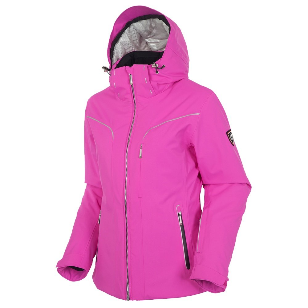 Sunice Misty Insulated Ski Jacket (Women's) - Pink Blossom