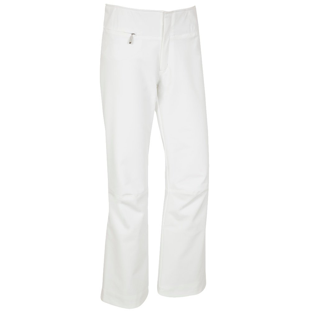 Sunice Audrey Stretch Insulated Ski Pant (Women's) - White