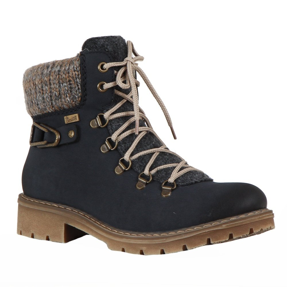 Rieker Sabrina 31 Winter Boot (Women's) - Pazifik