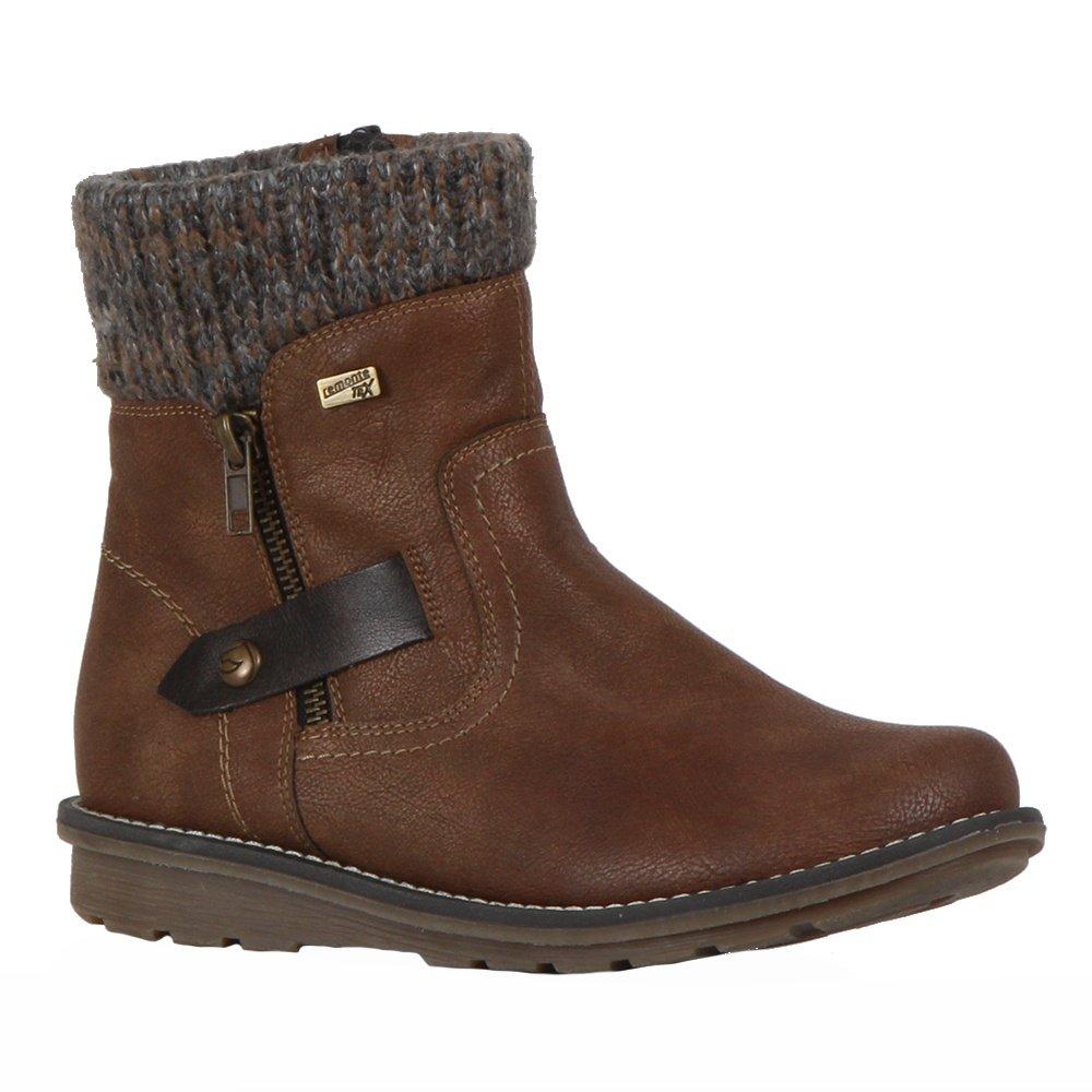 Remonte Dorndorf Shanice 74 Winter Boot (Women's) - Nut