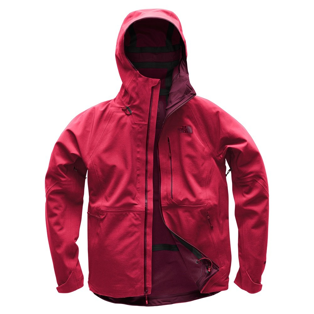 The North Face Apex Flex GORE-TEX 2.0 Jacket (Women's) - Rumba Red