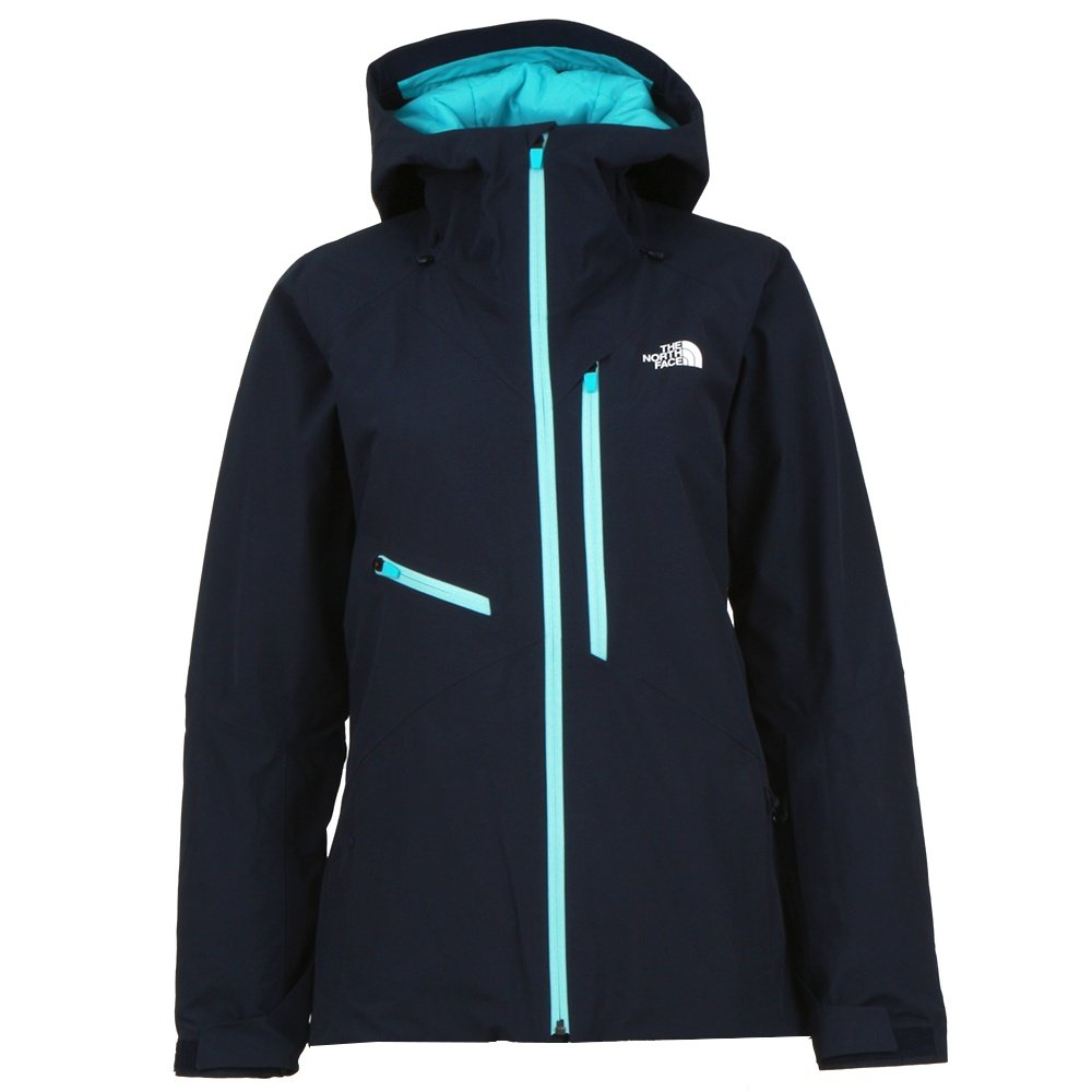 The North Face Lostrail GORE-TEX Insulated Ski Jacket (Women's) - Urban Navy