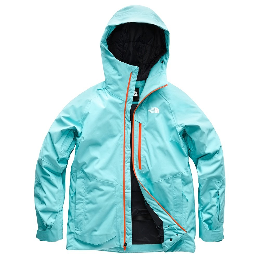 The North Face Sickline Insulated Ski Jacket (Women's) -