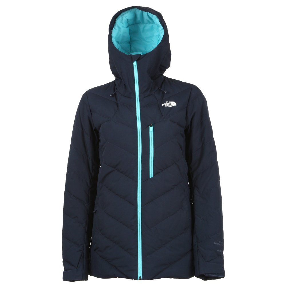The North Face Corefire Down Ski Jacket (Women's) - Urban Navy