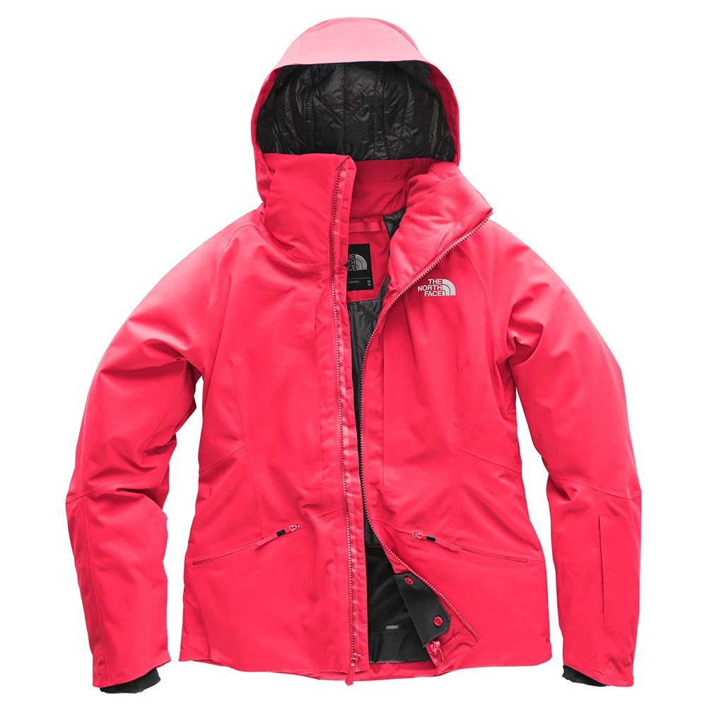 The North Face Anonym GORE-TEX Insulated Ski Jacket (Women's) - Teaberry Pink